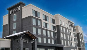 Exterior view - Staybridge Suites North Red Deer