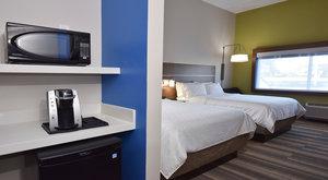 Room - Holiday Inn Express Hotel & Suites Lake Nona Orlando