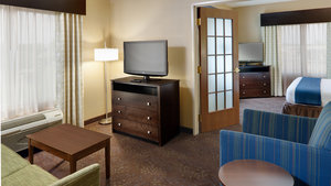 Suite - Holiday Inn Express Hotel & Suites Saginaw