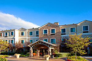 Exterior view - Staybridge Suites Lake Forest
