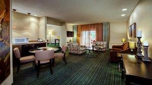 Suite - Crowne Plaza Hotel Concord