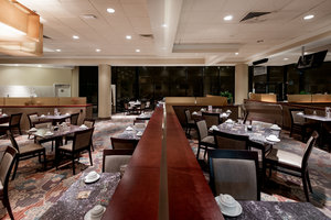 Restaurant - Holiday Inn Torrance