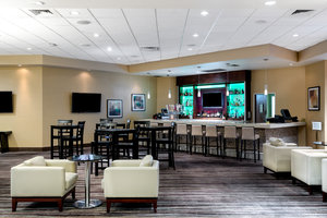 Bar - Holiday Inn Torrance