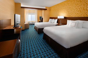 Suite - Fairfield Inn & Suites by Marriott Fresno