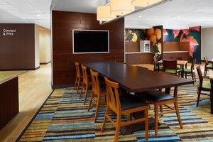 Other - Fairfield Inn & Suites by Marriott Fresno