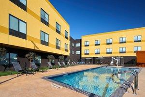 Recreation - Fairfield Inn & Suites by Marriott Fresno
