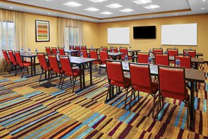 Meeting Facilities - Fairfield Inn & Suites by Marriott Fresno