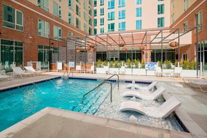 Recreation - SpringHill Suites by Marriott Downtown Greenville