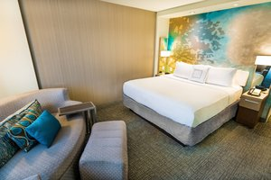 Room - Courtyard by Marriott Hotel Largo