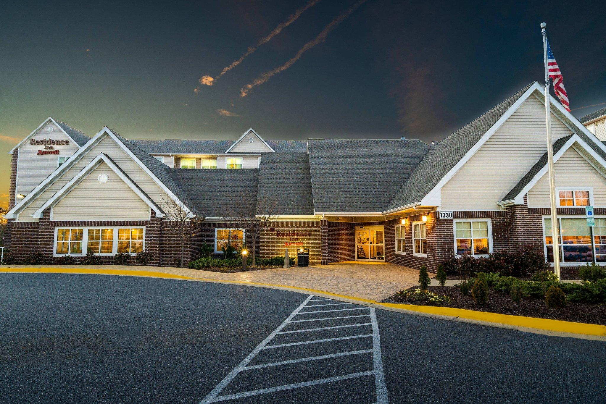 Residence Inn by Marriott Largo Capital Beltway