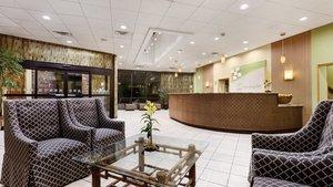 Lobby - Holiday Inn Ocean City
