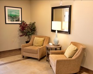 Lobby - Candlewood Suites South Alexandria
