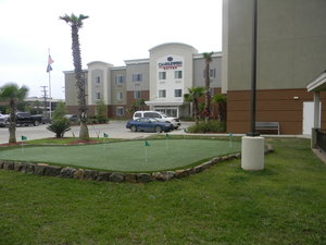 Exterior view - Candlewood Suites South Alexandria