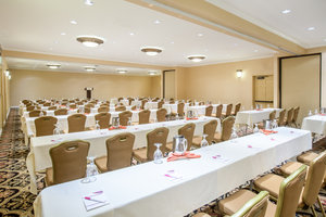 Meeting Facilities - Crowne Plaza Hotel Mission Valley San Diego