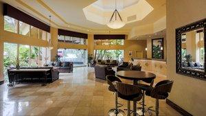 Lobby - Crowne Plaza Hotel Mission Valley San Diego