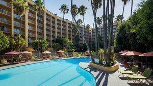 Pool - Crowne Plaza Hotel Mission Valley San Diego