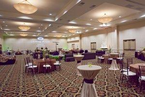 Ballroom - Crowne Plaza Hotel Mission Valley San Diego