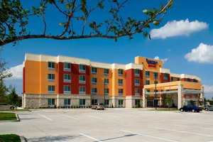 Exterior view - Fairfield Inn & Suites by Marriott The Colony