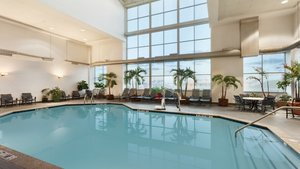 Pool - Holiday Inn Hotel & Suites Ocean City