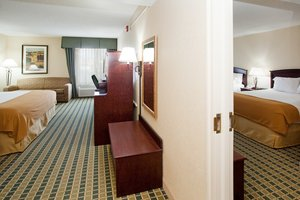 Suite - Holiday Inn Express La Junta