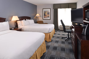 Room - Holiday Inn Express La Junta