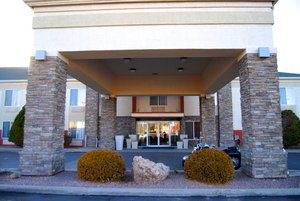 Exterior view - Holiday Inn Express La Junta