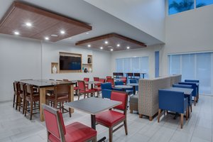 Restaurant - Holiday Inn Express Hotel & Suites Airport Fort Lauderdale