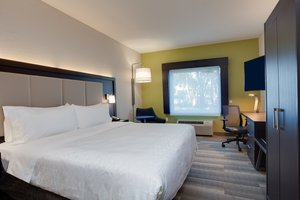 Room - Holiday Inn Express Hotel & Suites Airport Fort Lauderdale
