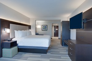 Suite - Holiday Inn Express Hotel & Suites Airport Fort Lauderdale