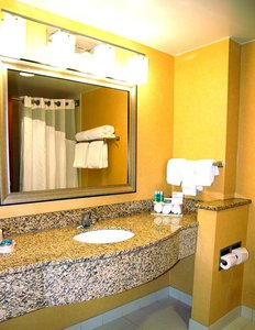 - Holiday Inn Express Hotel & Suites Williamsburg