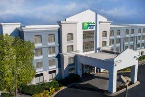 Exterior view - Holiday Inn Express Murfreesboro