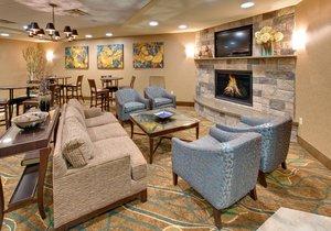 Restaurant - Holiday Inn Express Hotel & Suites Grand Island