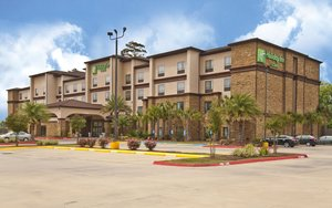 Exterior view - Holiday Inn Hotel & Suites Lake Charles