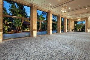 Meeting Facilities - St Regis Bahia Beach Resort Rio Grande