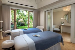 Spa - St Regis Bahia Beach Resort Rio Grande