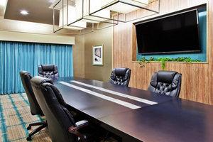 Meeting Facilities - Holiday Inn Express Hotel & Suites Warner Robins