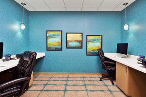 proam - Holiday Inn Express Hotel & Suites Warner Robins