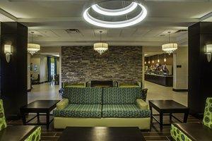 Lobby - Holiday Inn Express Hotel & Suites East Orlando