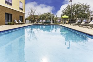 Pool - Holiday Inn Express Hotel & Suites East Orlando