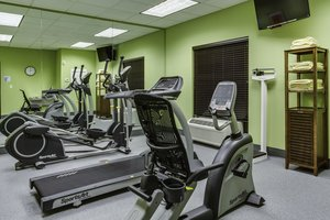 Fitness/ Exercise Room - Holiday Inn Express Hotel & Suites East Orlando