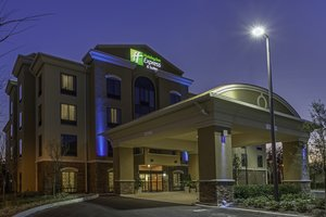 Exterior view - Holiday Inn Express Hotel & Suites East Orlando