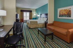 Suite - Holiday Inn Express Hotel & Suites East Orlando