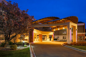 Exterior view - Holiday Inn Express Wauwatosa