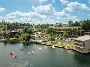 Exterior view - High Peaks Resort Lake Placid