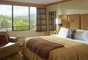 Suite - High Peaks Resort Lake Placid