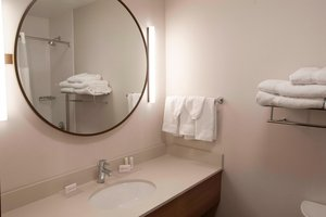 Room - Fairfield Inn & Suites by Marriott Spokane Valley