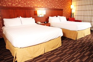 Room - Holiday Inn Express Tifton