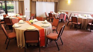 Meeting Facilities - Holiday Inn Express Tifton