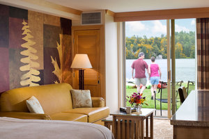 Room - High Peaks Resort Lake Placid