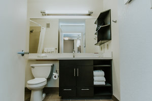 - Candlewood Suites Richfield